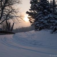 Kousek nad Ostravicí