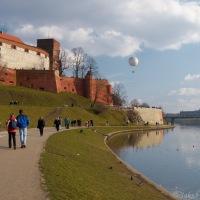 Hradby Wawelu