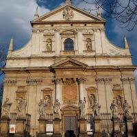 Krakowský Kazimierz