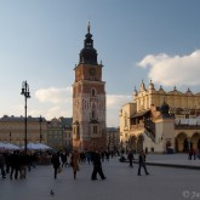 Krakowské  náměstí