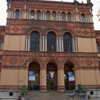 Budova musea