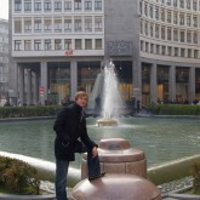 Tom na Piazza San Babil