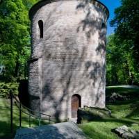 Rotunda sv. Mikuláše