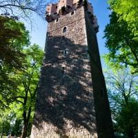 Piastovská věž