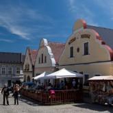 Štramberské náměstí - pivovar