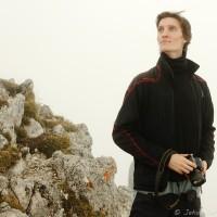 Tom s Nikonem
