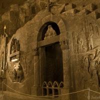 Kaple Svaté Kingy