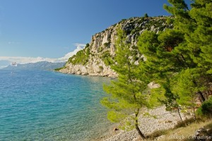 Chorvatsko – Promajna