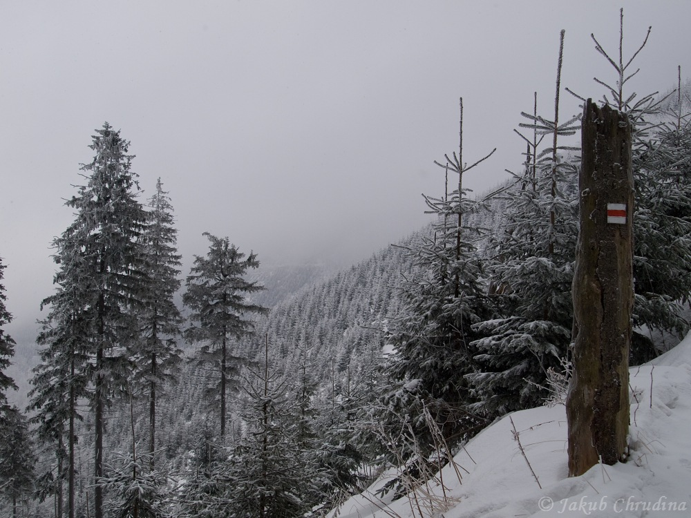 Dobytí beskydské K2 – Smrku