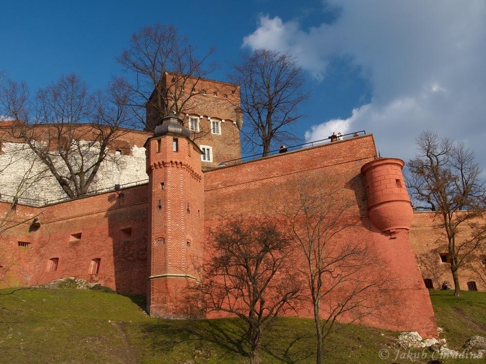 Wieliczka a Krakow