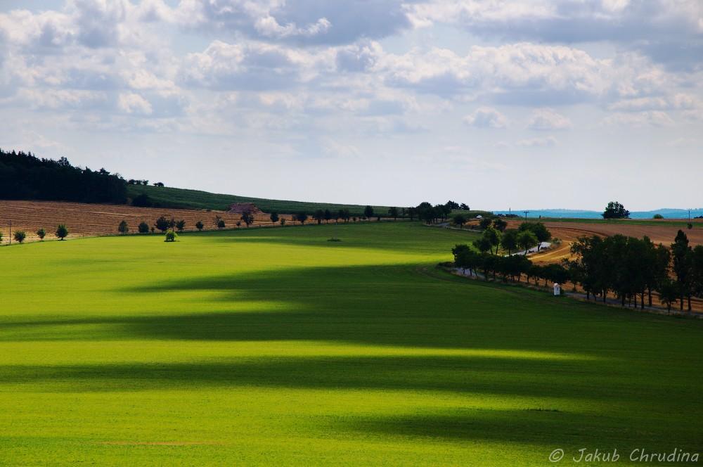 Chraštice – Jižní Čechy