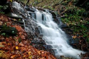 Bučací vodopád